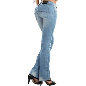 Push Up Jeans for Ladies