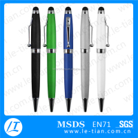 LT-W005 Metal roller ball pens stylus roller ball pen