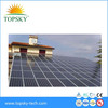 Hot sale 300W monocrystalline solar panel/panel solar/PV modules with TUV CEC CE UL CQC certiifcates from China manufacturere
