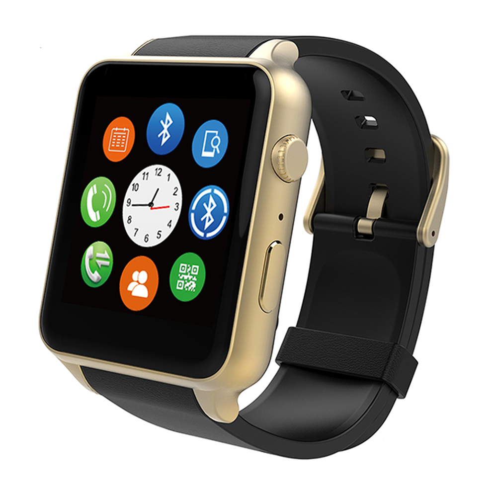 100%Original Heart Rate Monitor Bluetooth waterproof Smart watch GT88 Smartwatch Support SIM Card For IOS Android pk <strong>apple</strong> watch