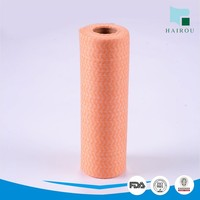 non woven viscose cleaning cloths