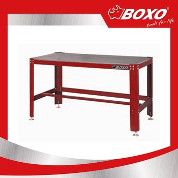 BOXO AW6201 High Quality Heavy Duty Large Tool Box WorkBench Working Table