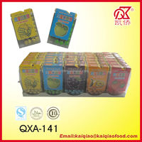 12g Fruity Halal Chewing Gum