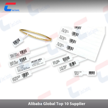 13.56MHz rfid tamper proof jewelry tags