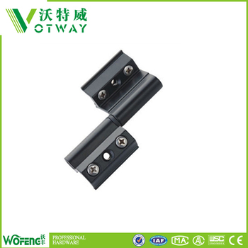 High quality aluminum gate hinge