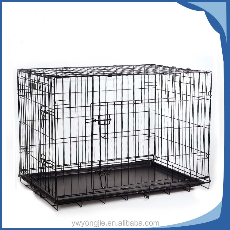 Custom Wholesale Dog Cage Metal Pet Cage