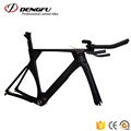 2018 New 700C Aero carbon bike frame Fit Max Tire 25C oem carbon tt bike frame FM068
