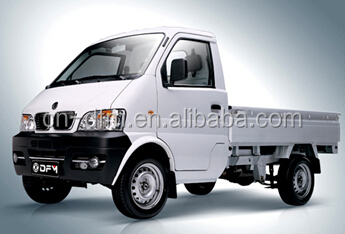 5A goden supplier of mini-truck Dongfeng Well-being mini Truck V21 with loading capacity 1-2T