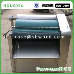 New design commercial sausage casing processing machine/stainless steel pig sheep casing cleaning machine