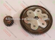 2012 High Performance Motorcycle engines 125cc driving gear