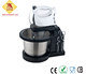 5 speed hand mixer with turbo and stand 2.0L plastic bowl/stand mixer