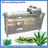 Factory Supply Automatic Aloe Processing Machine
