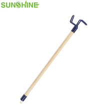 Health Care Living Aids Disable Helper Wooden Dressing Stick DL126