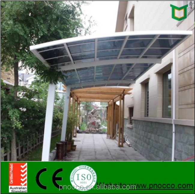 Cheap Aluminium Carport for Sale