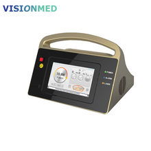 2017 new technology 980nm diode laser vascular removal machine
