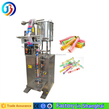 YB-330Y Automatic popsicle liquid filling sealing packing machine
