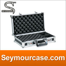 On sale for 2012 London celebration! Aluminum mental gun case