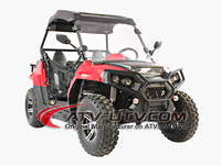 cheap 150cc /200cc utv with epa new model for adults