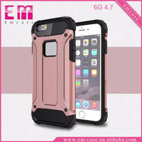 Ultrathin Armor Cover Shockproof PC Case For Galaxy S7/ S7 Edge