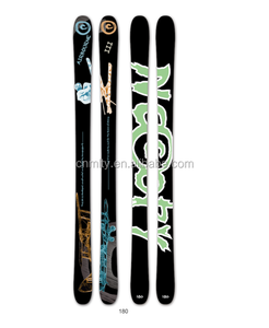 winter sport cross country snow ski for adult