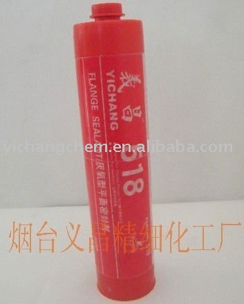 518 Anaerobic flange sealant/aluminum surface sealant