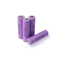 BCATP LG MF1 18650 2200mah 10a Li-Mn battery,LG MF1 18650 10a battery, 10amp 18650 for flashlight & Vaping Mods