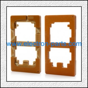 Wholesale spare parts LOCA Alignment Mould Mold for Samsung Galaxy Nexus i9250 LCD Touch Screen Outer Glass Lens