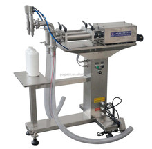 Semiauto Epoxy Liquid Filling Machine