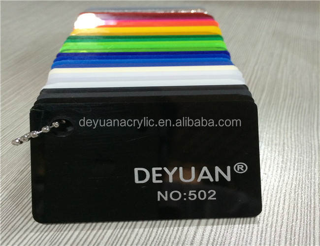 Great Acrylic Sheet In Wholesale / High Strength Acrylic Material Acrylic Sheet