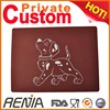 RENJIA silicon pad dog silicone pet bed pets home dog bed