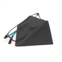 Promotions Customized Microfiber Cloth Eyeglass Wipes