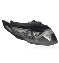 Evoque used original headlight for Land Rover 2013