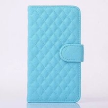 For Samsung Galaxy s3 mini Flip Cover,Book Leather Case for Samsung i8190 Stand Wallet Bag