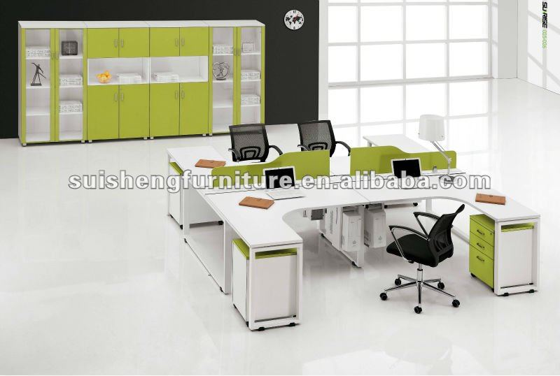 2012 nuevo dise o de muebles de oficina profesional for Muebles de oficina nuevos
