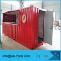 20ft welding modular container cafe house