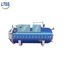 Factory supply automatic autoclave for rubber tires vulcanized process