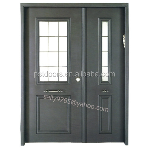 Gold Tortoise Security Entrance Door ,Israeli Door