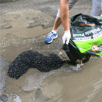 Asphalt price ton / pothole repair / asphalt patch