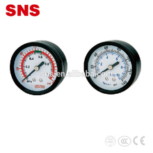 SNS high quality standard air or water or oil digital hydraulic Pressure regulator with gauge types ,china manufacture