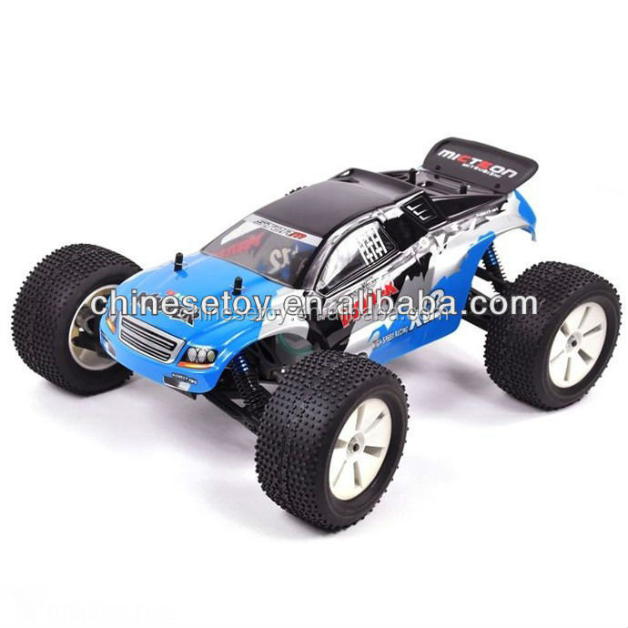1/8 4WD 30CC Radio Control Nitro Gas Powered RTR Racing Nitro RC Car