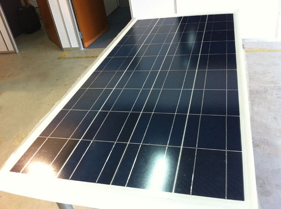 Small production line 1 MW solar PV assembly machines for solar panel( Turnkey)