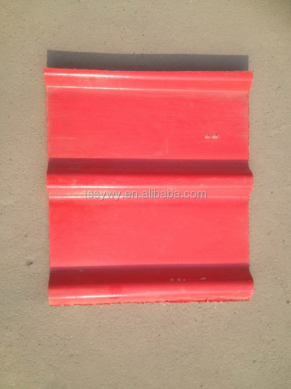 High quality top sell mgo roofing frp sheet for shed