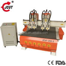 Hot selling JCUT-25S-2 Pneumatic tool changing, cool sculpting machines