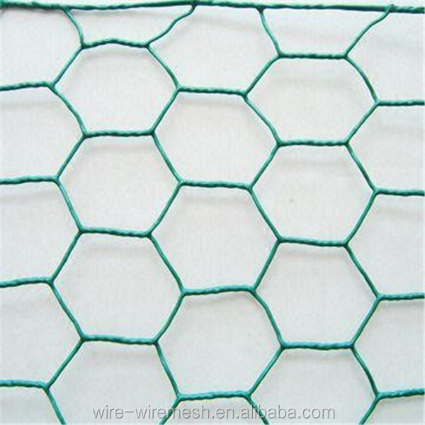 Chicken Wire Cheap Hexagonal Mesh/Chicken Coop Galvanized hexagonal mesh