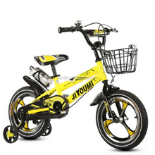 China Factory Child Bicycles Price / New Model Unique Kids Bike / Baby Girl Cycle for children