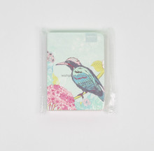 bird note book