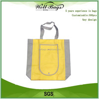 High Quality Folding Bags Shopping,foldable bag, shopping bag