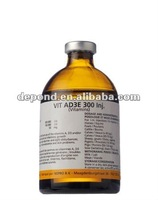 multivitamin ad3e injection animal use medicine