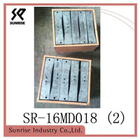 Steel Mould Second Hand Injection Mould