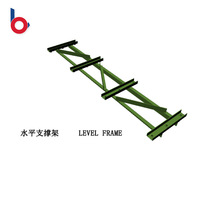 customized China worlds largest steel frame bridge